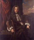 Cover North, Sir Dudley (1641–1691)