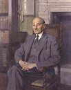 Cover Attlee, Clement Richard, first Earl Attlee (1883–1967)