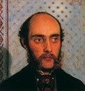 Rossetti, William Michael (1829–1919)