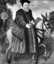 Cecil, William, first Baron Burghley (1520/21–1598)