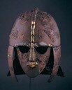 Cover Sutton Hoo burial (early 7th cent.)