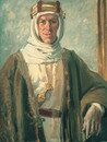 Lawrence, Thomas Edward [Lawrence of Arabia] (1888–1935)