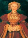 Cover Anne [Anne of Cleves] (1515–1557)