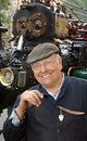 Dibnah, Frederick [Fred] (1938–2004)