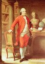 Gascoigne, Sir Thomas, eighth baronet (1745–1810)