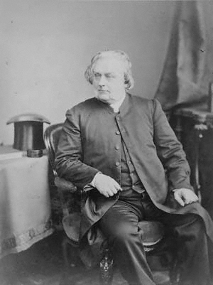 gauntlett henry john 1805 1876 organist organ designer and