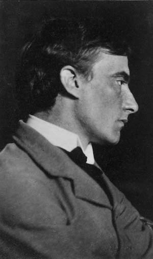 Edward Thomas robert frost