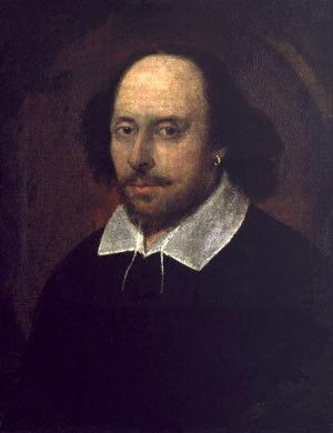 william shakespeare life
