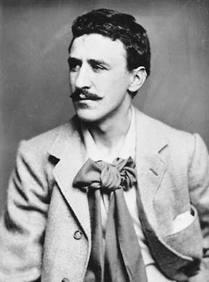 Mackintosh, Charles Rennie (1868–1928), architect, decorative artist ...