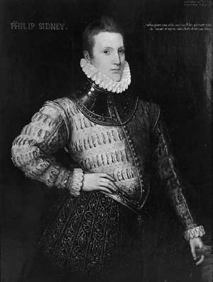 Sir Philip Sidney come sleep o sleep analysis