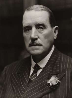 Sir Jocelyn Field Thorpe